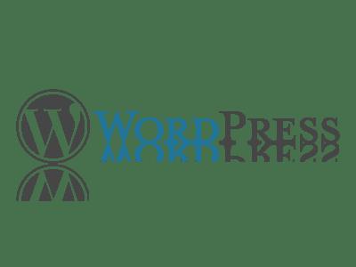 Wordpress web sites