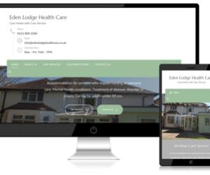 Eden Lodge Health Care