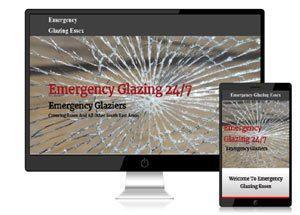 Emergency Glazing Essex