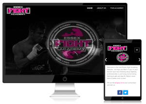 Essex Fight Academy