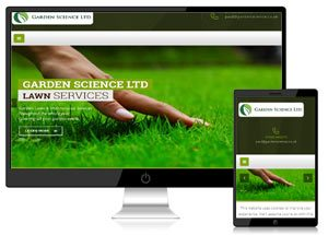 Garden Science Ltd