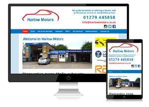 Harlow Motors