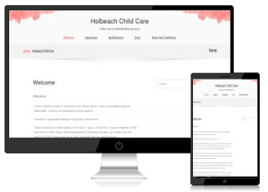 Holbeach Childcare