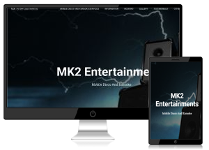 MK Entertainments
