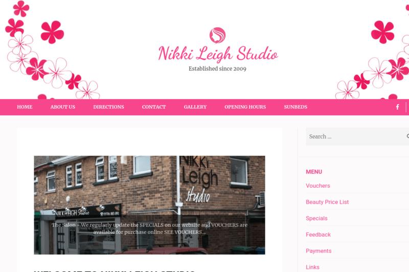 Nikki Leigh Studio