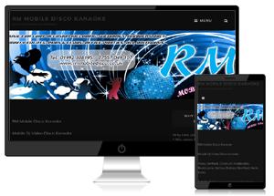 RM Mobile Disco