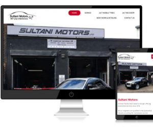 Sultani Motors