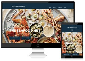 The Seafood Hut