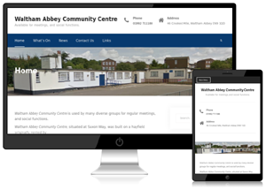 Waltham Abbey Community Centre